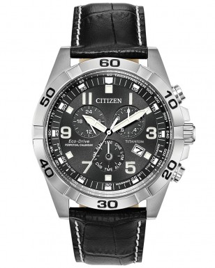 Citizen Brycen Chronograph BL5551-14H