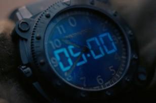 Robert Pattinson and John David Washington wear Hamilton watches in Christopher Nolan's 2020 film TENET.