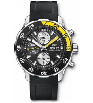 IWC Aquatimer Chronograph IW3767-02