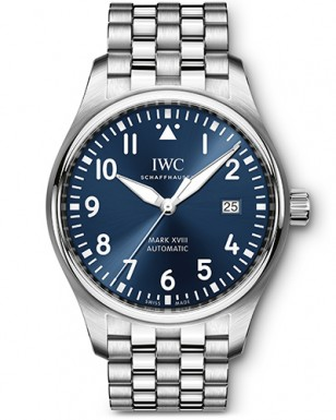 "IWC IW327016 Pilot's Watch Mark XVIII Edition ""Le Petit Prince"""