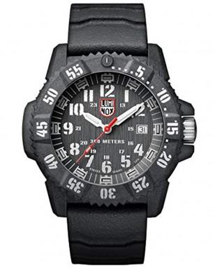 Luminox Master Carbon Seal Watch 3801