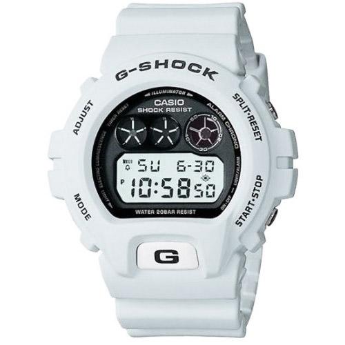 5daf2b8ad79a1 Casio G-Shock DW6900FS-8 - Justin Bieber
