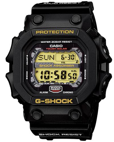 Casio G-Shock GX-56-1B