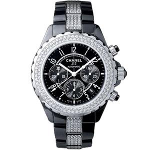 Chanel J12 Kim Zolciak Watch Id