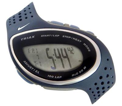 prix compétitif 9e5ee 04011 Nike Triax Stamina - Mark Wahlberg   Watch ID