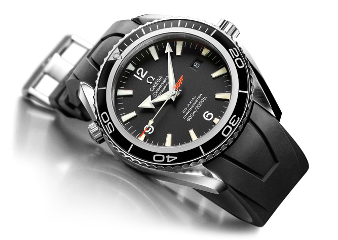 omega watches seamaster planet ocean big size