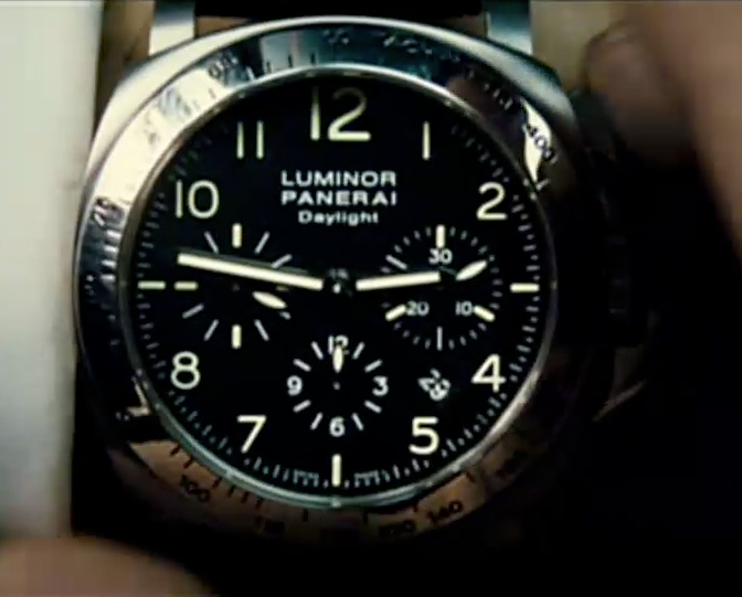 watches ceramic replica submersible reference bezel luminor panerai amagnetic days