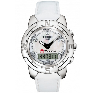 Tissot T Touch Angelina Jolie Mr Mrs Smith Watch Id