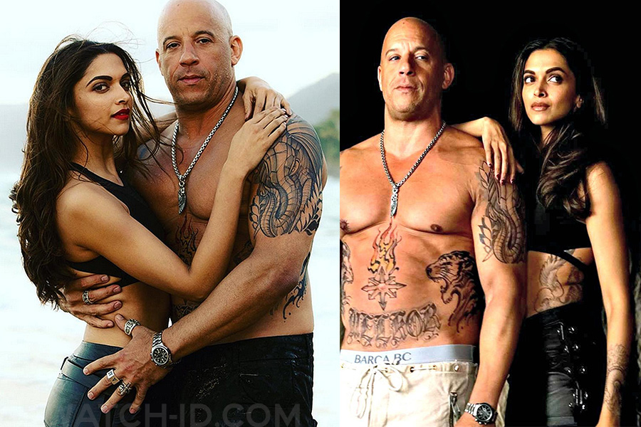 Xxx: The Return Of Xander Cage Stream